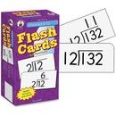 Carson-Dellosa Grades 3-5 Division 0-12 Flash Cards