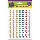 Teacher Created Resources Valu-Pak Foil Stars Sticker