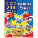 Teacher Created Resources Positive Power Sticker Book