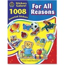 Teacher Created Resources For All Reasons Sticker Book