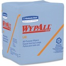Wypall L40 1/4-fold Wipers