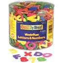Creativity Street Wonderfoam Tub of Letters/Numbers