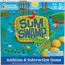 Learning Resources Sum Swap Addition/Subtraction Game