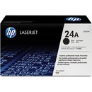HP 24A Original Toner Cartridge - Single Pack