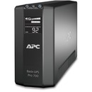 APC Back-UPS RS 700 VA Tower UPS - 700VA/450W - 3 Minute Full Load - 3 x NEMA 5-15R - Battery Backup System, 3 x NEMA 5-15R - Surge-protected