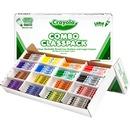 Crayola Large Crayon & Washable Marker Classpack