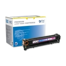 Elite Image Remanufactured Toner Cartridge - Alternative for HP 125A (CB543A)