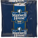 Maxwell House Regular Coffee Packs Ground