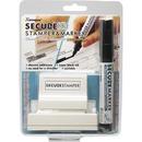 Xstamper Secure Privacy Stamp Kit