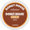 Donut House Decaffeinated Light Roast Coffee