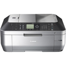 Canon PIXMA MX870 Inkjet Multifunction Printer - Color - Photo Print - Desktop - Printer, Scanner, Copier, Fax - 9.4 ipm Mono/6.1 ipm Color Print (ISO) - 39 Second Photo - 9600 x 2400 dpi Print cpm Mono/4.3 cpm Color Copy LCD - 2400 dpi Optical Scan - Aut