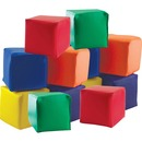 ECR4KIDS Patchwork Toddler Blocks