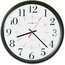 Howard Miller Alton Auto Daylight Sav Wall Clock