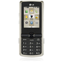 LG VX7100 Cellular Phone - Bar - Verizon Wireless - 2