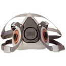 3M 6100 Half Fpiece Reusable Respirator