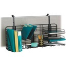 Safco Gridworks Compact Organizing System