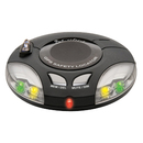 Cobra SL3 Speed Detector - Traffic Update, Accident Alert - USB