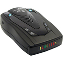 Whistler XTR-420 Radar/Laser Detector - X-band, K-band, Ka Superwide, Ka Band, Laser - VG-2 Alert, VG-2 Immunity, Spectre Alert - City, Highway - 360� Detection