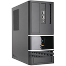 In Win BK623 Chassis - Mini-tower - Black - 3 x Bay - 300 W