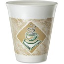 Dart 8oz Hot/Cold Foam Cups