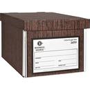 Business Source Economy Medium-duty Storage Boxes