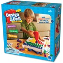 Educational Insights Design/Drill Activity Center