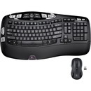 Logitech MK550 Wireless Wave Keyboard/Mouse Combo