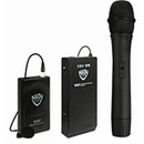 Nady 151 VR Channel H Wireless Microphone System