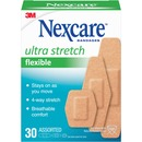 Nexcare™ Soft 'n Flex Bandages, Assorted