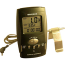 Maverick OT-3BBQ Barbeque Digital Thermometer - 10 Second - Celsius, Fahrenheit Reading - Timer - For Grill