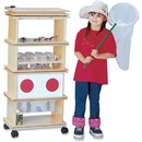 Jonti-Craft - Science Lab System 6-piece Set