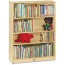 Jonti-Craft Adjustable Shelves Classroom Bookcases