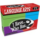 Teacher Created Resources Grades 2-3 Language Arts Game