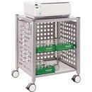 Vertiflex Deskside Machine Stand