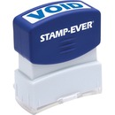 Stamp-Ever Pre-inked One-Clear Void Stamp
