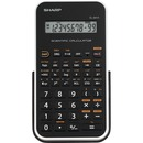 Sharp EL-501XBWH Scientific Calculator