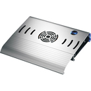 Digital Treasures Cool Breeze Water-Cooled Notebook Stand - 1 Fan(s) - Aluminum