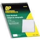 OP Brand Steno Book