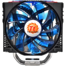 Thermaltake FrioOCK CLP0575 Cooling Fan/Heatsink - 2 x 5.12