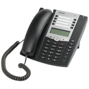 Aastra 6730i IP Phone - Cable - Wall Mountable - Charcoal - 1 x Total Line - VoIP - Speakerphone - 1 x Network (RJ-45)