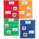 Learning Resources Magnetic Pocket Chart Squares Set