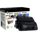 Clover Technologies CTG42XP Remanufactured Toner Cartridge - Alternative for HP 42X (Q5942X)