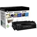 Clover Technologies CTG49XP Remanufactured Toner Cartridge - Alternative for HP 49X (Q5949X)