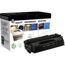 Clover Technologies CTG53XP Remanufactured Toner Cartridge - Alternative for HP 53X (Q7553X)