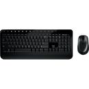 Microsoft Wireless Desktop 2000 Keyboard & Mouse