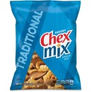 Chex General Mills Traditional Snack Size Mix