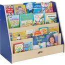 ECR4KIDS Maple Big Book Display Stand