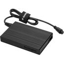 Kensington AbsolutePower K38080US AC Adapter - 100 W - 5 V DC - 2.10 A For Cellular Phone, Notebook, USB Device, Tablet PC