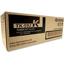 Kyocera TK-592K Original Toner Cartridge