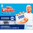 Mr. Clean Procter & Gamble Magic Eraser Kitchen Scrubber